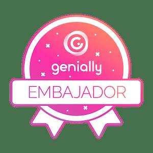 Embajador de Genial.ly