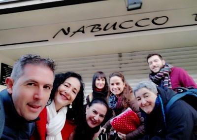 «Profesores en Acción» EC 2019