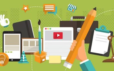 Organizar los recursos de Internet