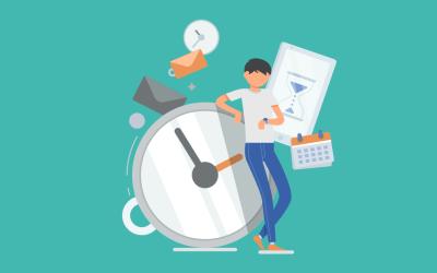 Cómo gestionar tus tareas