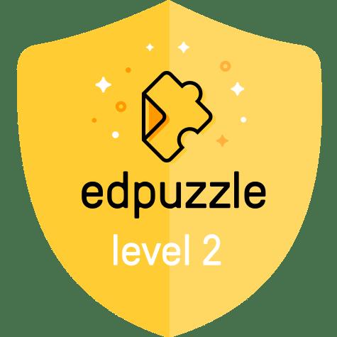 Edpuzzle – Level 2