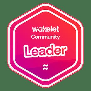 Leader de Wakelet