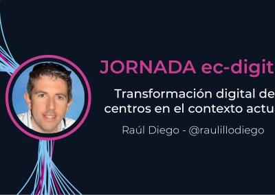 28 de mayo de 2021 – EC Digital