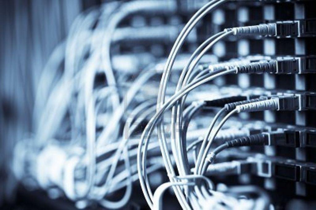 Contraseñas por defecto en routers