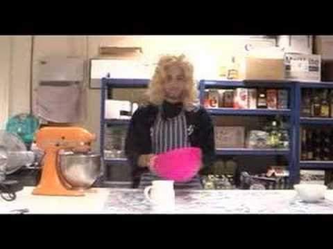 Cocinando ritmos…