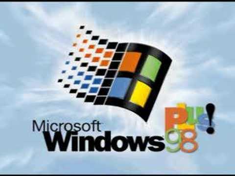 La historia de Microsoft Windows a través del sonido de sus BootScreens