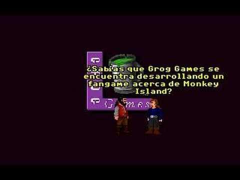 Monkey Zero – La precuela de Monkey Island