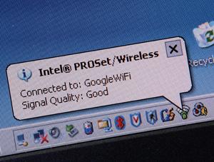 Internet gratis by Google