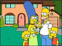 Pelicula de Los Simpsons confirmada para el 2007