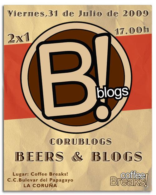 Beers&Blogs Veraniego!