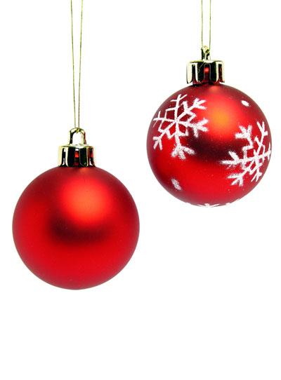 Ánimo con la Navidad