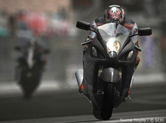 Tourist Trophy … o el Gran Turismo 4 de motos?