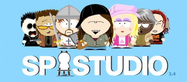 South Park Studio 3.4