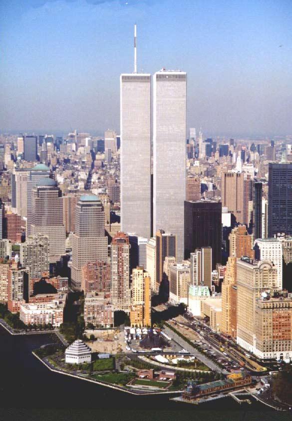 ¿Dónde estabas tú el 11 de Septiembre de hace 5 años?