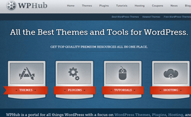 wp hub wordpress online blog articles