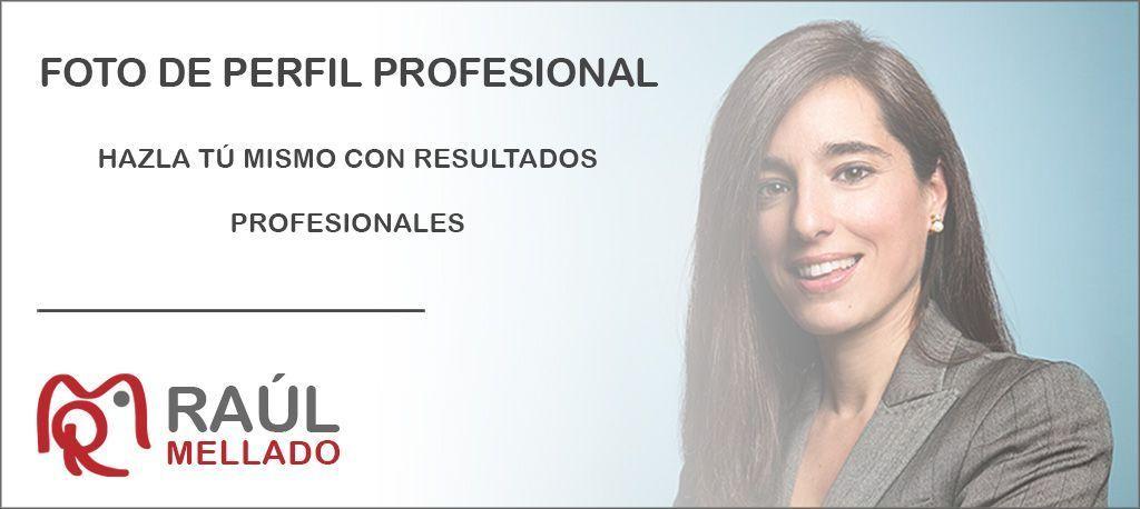 """Cabecera de la entrada """"Foto de perfil profesional: Hazla tú mismo con resultados profesionales"""""""