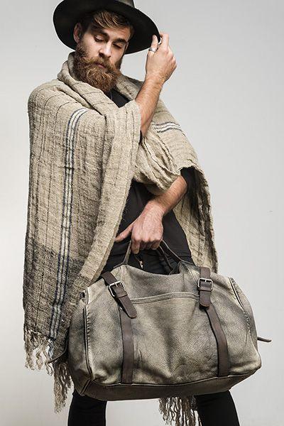 Fotos para publicidad de la marca de moda masculina Sub&sive