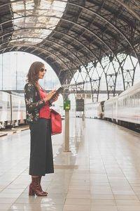 Fotografía Personal Branding para Silvia Rodriguez, blogger de moda en El Blog de Silvia
