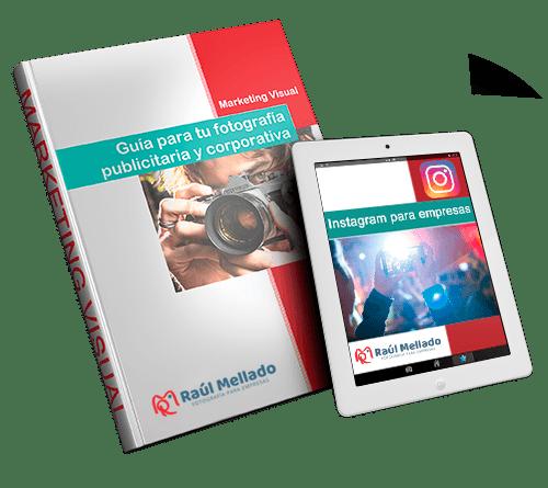 Mockup Ebook Curso Raul Mellado