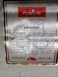 Roviva Paradise H2