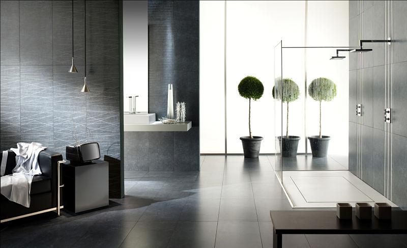 Luxusbad  Design und Handwerk aus einer Hand  RAUMAX