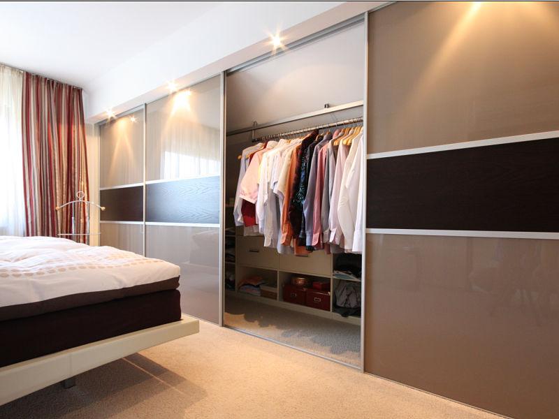 Kleidergleiter  Die Idee fr Ihren Kleiderschrank  RAUMAX
