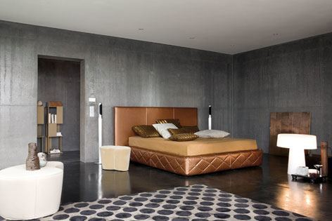 DesignerSchlafzimmer in Perfektion  RAUMAX