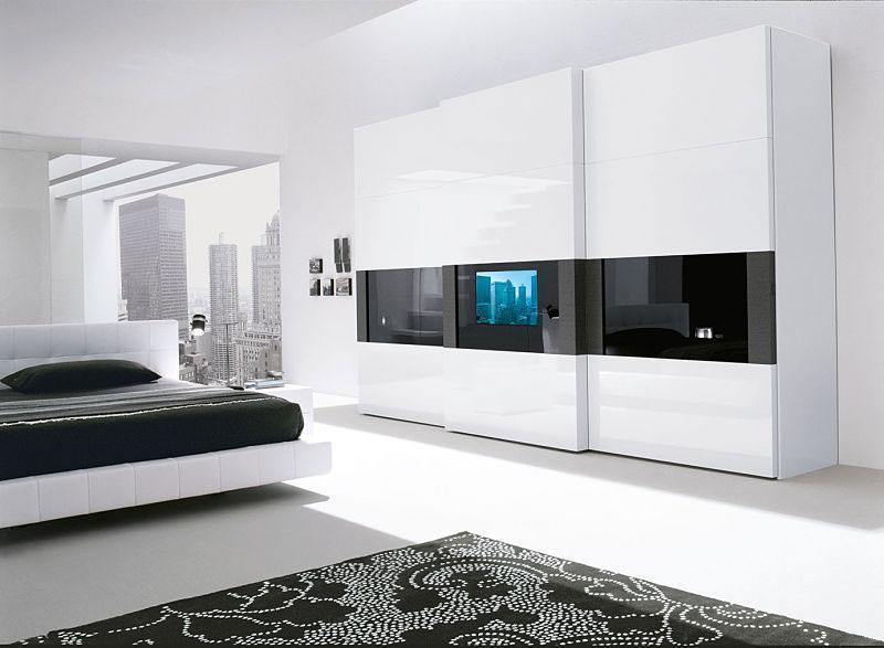 Moderne Schlafzimmer zum Wohlfhlen  RAUMAX