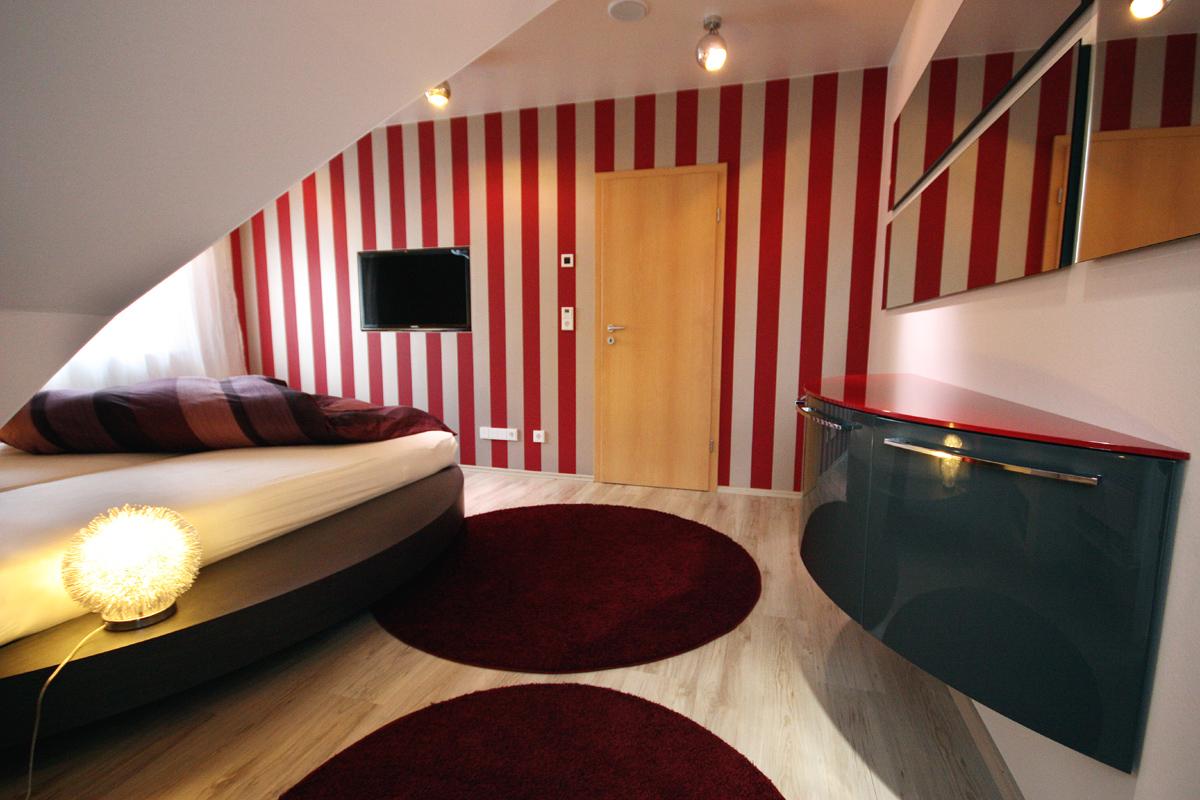 Schlafzimmer Wohnidee