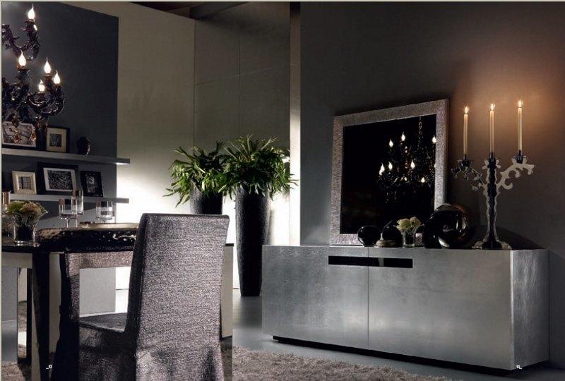 Innenarchitekt Modernes WohnzimmerDesign RAUMAX