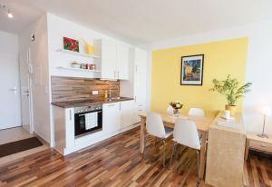 33 m² Apartment in Graz, Fischergasse