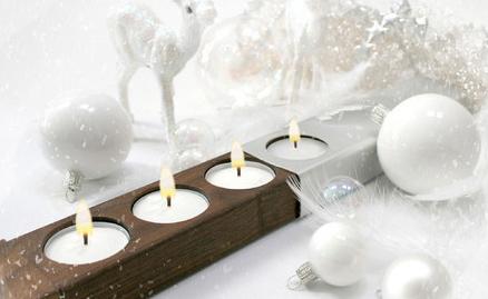 10 schne Tipps fr die Weihnachtsdekoration