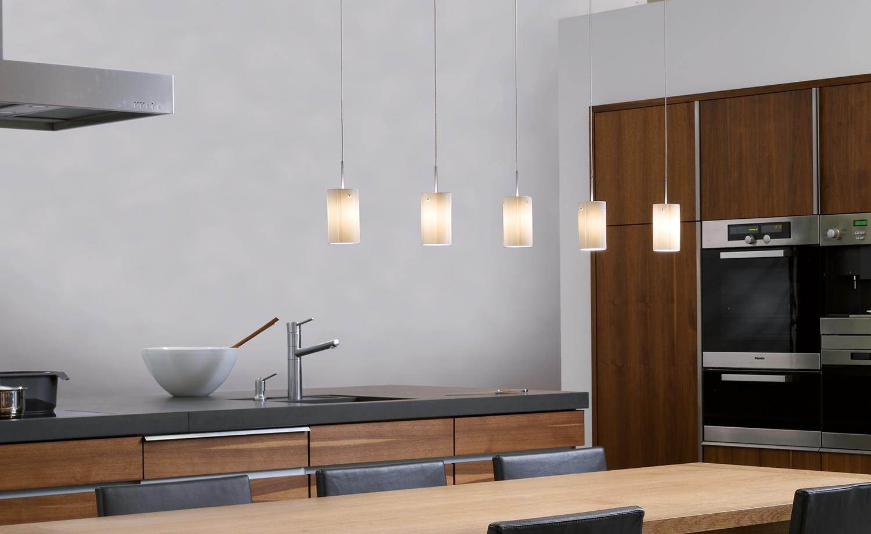 Lampen Schienensysteme  minimalistisch aber effektiv