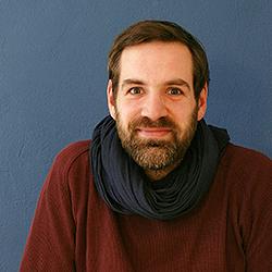 Interview mit Sascha Mandel