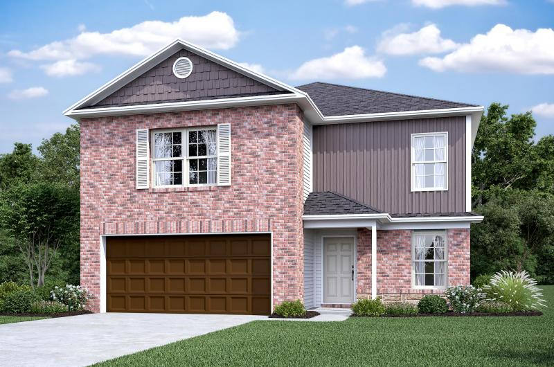 New Construction Homes in San Antonio  Rausch Coleman Homes
