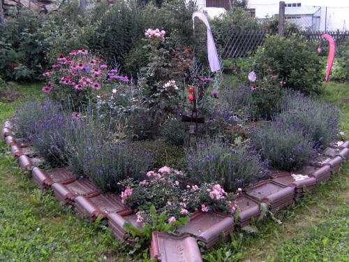 Garten Carmensgarten Gartenbau L