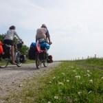 Ein Jahr auf Fahrradweltreise