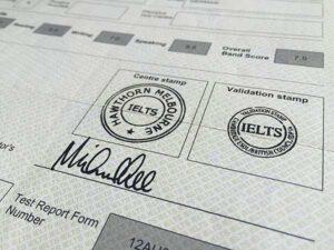 Erfahrungen, Tipps und Infos zum Testablauf vom IELTS Test