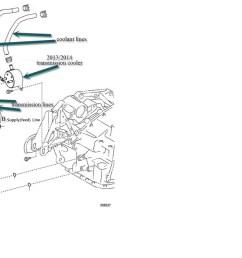 diagram return supply line rav4 jpg [ 1152 x 864 Pixel ]