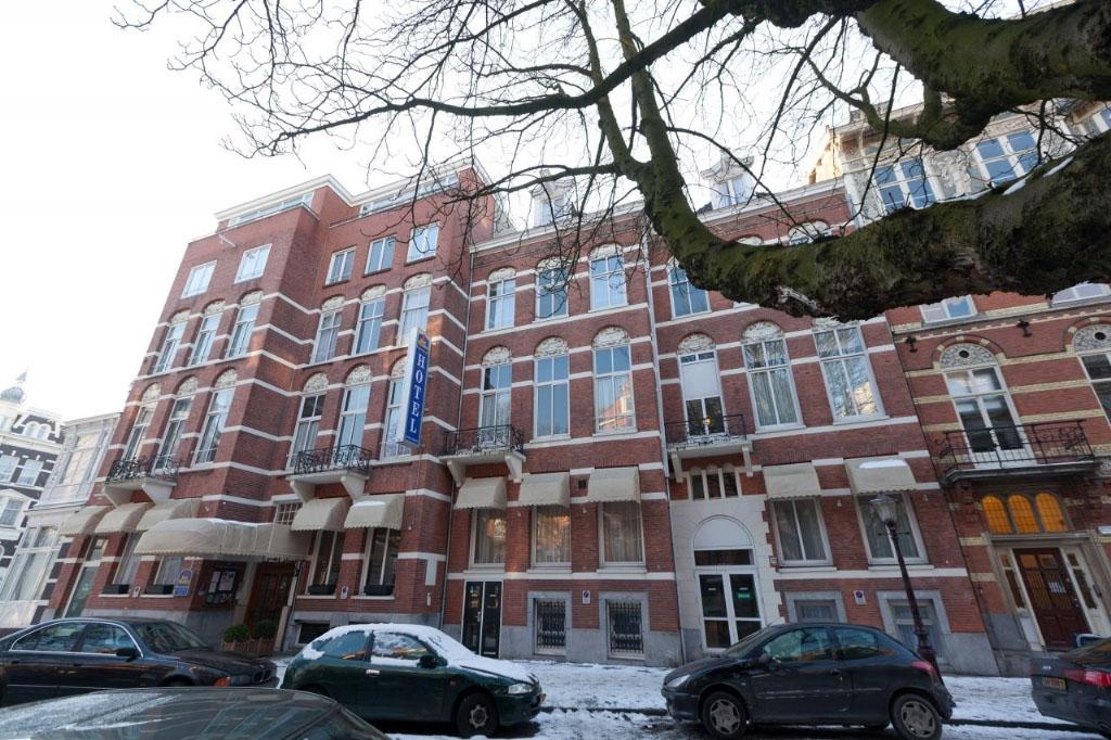 Week End Amsterdam 3 Jours 2 Nuits