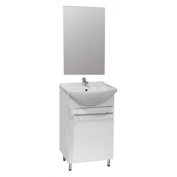 meuble de salle de bain cecile 50cm