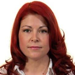 Valentina Miroslavić, bacc.oec.
