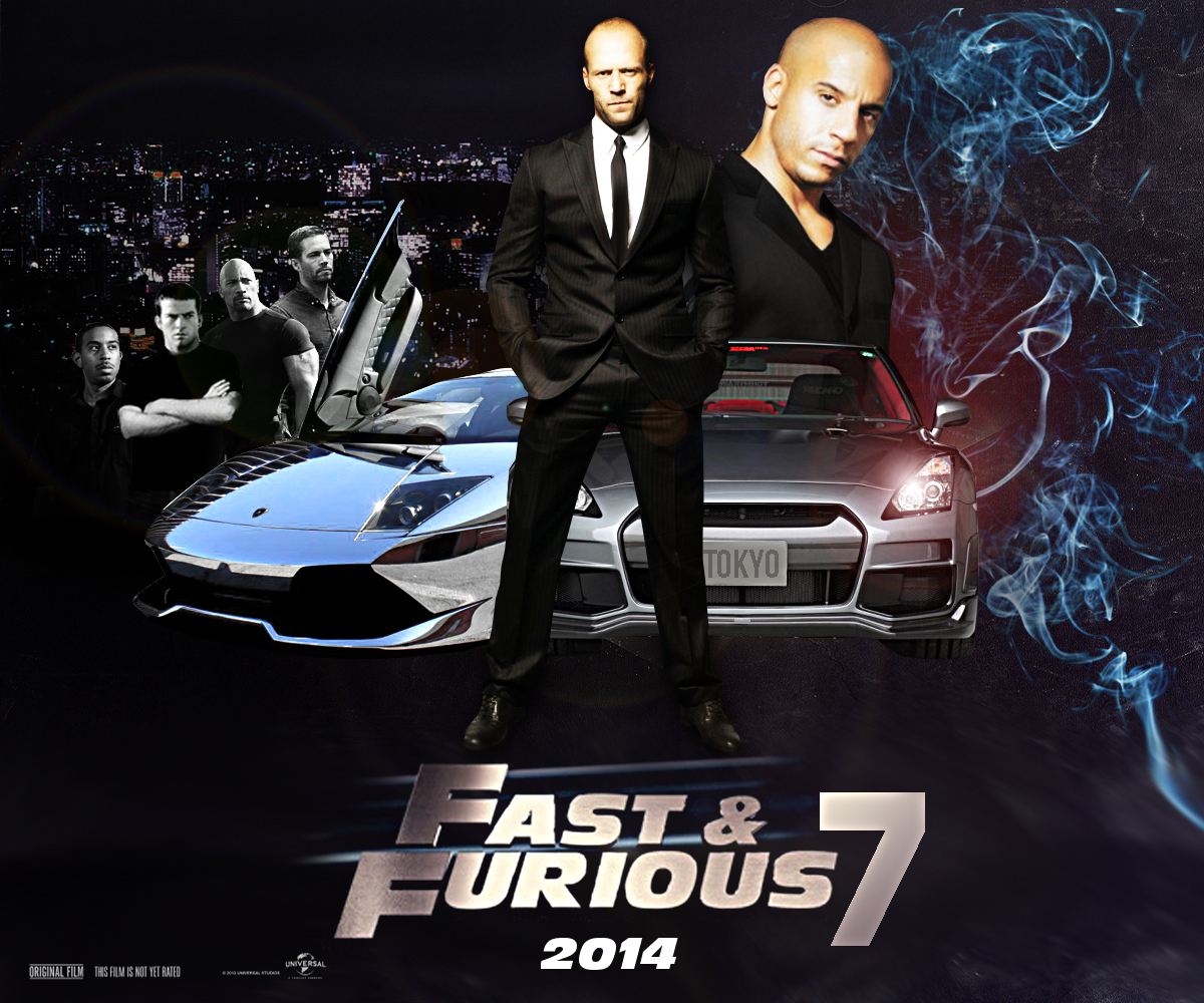 fast furious 7 resumes