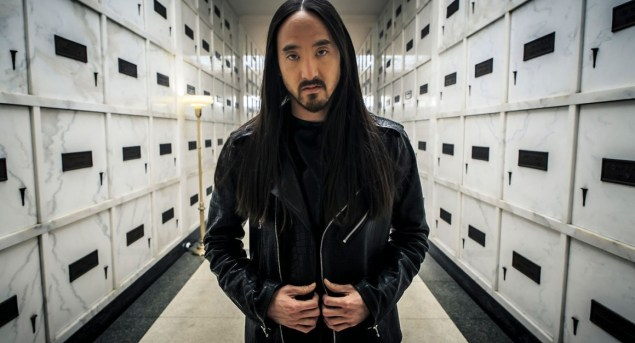Those themes are largely explored in I'll Sleep When I'm Dead, a biographical documentary which tracks Aoki's unlikely rise, and also shows why in some ways ...