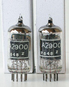 GEC A2900 a