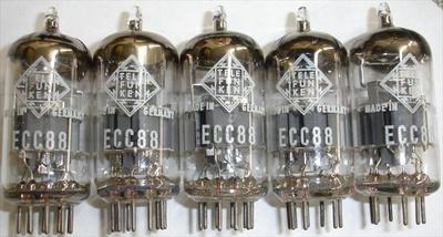 Telefunken ECC88