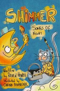 Shimmer cover