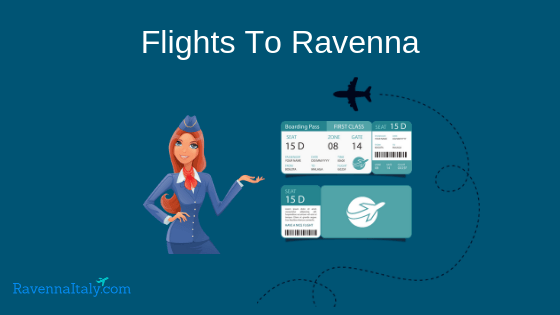 Flights To Ravenna