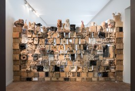 Risultati immagini per MIQUEL BARCELÓ: La prima vera antologica dedicata alla sua produzione ceramica
