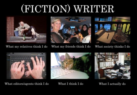 What Fiction Writers Really Do